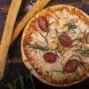 פיצה נאפולי אישית